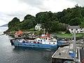Port Askaig, Jura ferry and lifeboat - geograph.org.uk - 920041.jpg