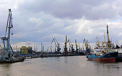 Port of Kaliningrad.jpg