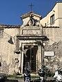 Portail Accès Azienda Ospedaliera San Giovanni Addolorata - Rome (IT62) - 2021-08-29 - 1.jpg