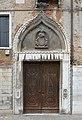 Portale Campo San Maurizio Palazzo Molin Venezia.jpg