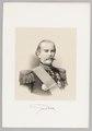 Porträtt av gnerallöjtnant Didrik Anders Gillis Bildt, 1881 - Skoklosters slott - 99520.tif