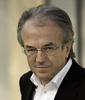 Werner Sobek German engineer and architect