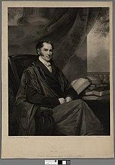 Joseph Thackeray