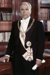 Tunisian politician