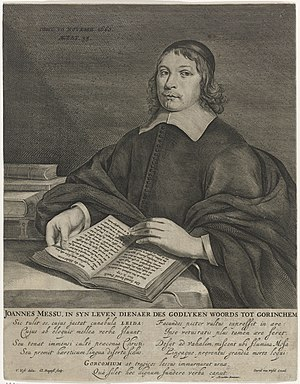 Johannes Messu