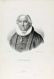 Hans Jacob Grøgaard vicar, writer and father of the Constitution of Norway