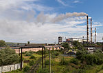 Power plant Burshtyn TES, Ukraine-6064a.jpg