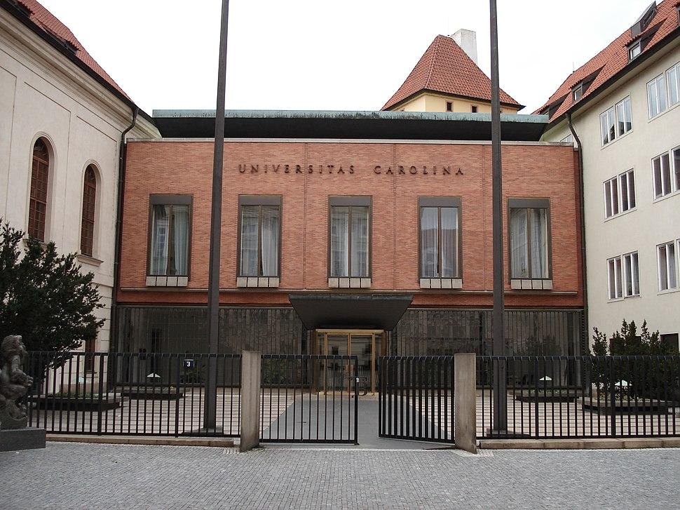 Prague Charles University
