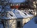 Praha, Břevnovský klášter, Vojtěška 01.jpg