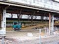 Praha, Nové Město, Hlavní nádraží, rekonstrukce V.JPG