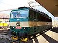 Praha-Smíchov, lokomotiva 162.011.jpg