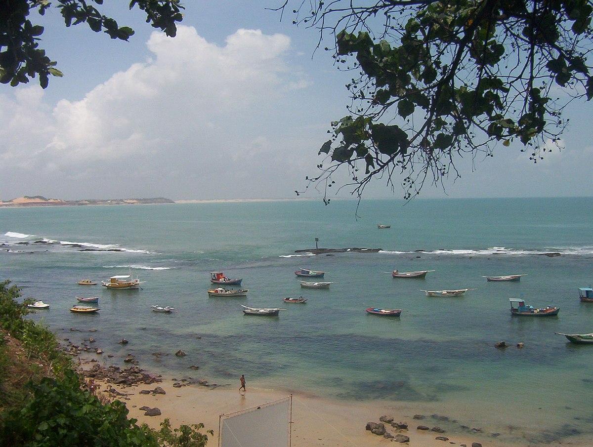 Image result for pontos turisticos do rio grande