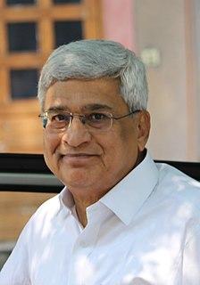 Prakash Karat Indian politician