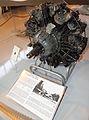 Pratt & Whitney Twin Wasp Junior R-1535 SB-4G Keski-Suomen ilmailumuseo.JPG