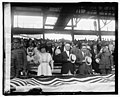 Pres. Wilson at Army & Navy ball game, 1919 LCCN2016827319.jpg