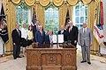 President Trump Signs H.R. 3151 (48180040756).jpg