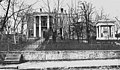 Presidents James K Polk Nashville home.jpg
