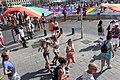 Pride Marseille, July 4, 2015, LGBT parade (19448574555).jpg