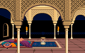 Prince of Persia 1 - MS-DOS - Gameplay - Game over (5).png