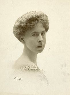 Princess Alexandra of Hohenlohe-Langenburg by Atelier Elvira.jpg