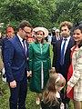 Principesa Maria si Monarhistii Palatul Elisabeta.jpg