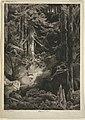 Print, A Forest Glen (CH 18189533).jpg