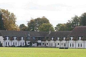Prior's Field School - Prior's Field School, founded in 1902 by Julia Huxley