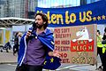 Pro-EU rally, Birmingham, England, during the Conservative Party conference 17.jpg
