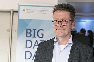 German jurisprudent (Information and Media Law)