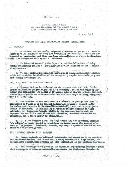 File:Proposed War Guilt Information Program Third Phase 3 March 1948.pdf