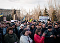 Protest in support of Oksana Makar 11.jpg