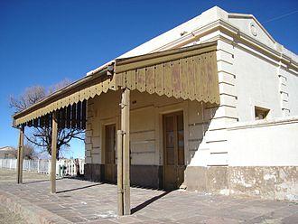 Cochinoca Department - Puesto del Marqés, in the Cochinoca Departament