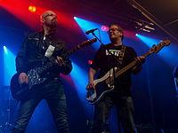 Provinssirock 20130614 - Pää Kii - 04.jpg
