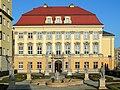 Prussian royal castle in Wrocław 2010.jpg