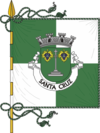 Flag of Santa Cruz