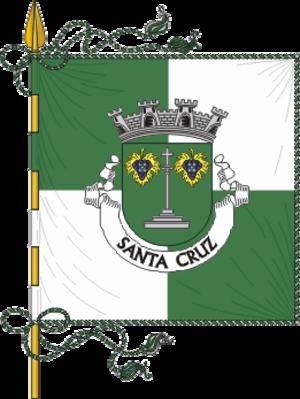 Santa Cruz, Madeira - Image: Pt scr 1