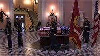 File:Public Viewing Held for Late, Former NASA Astronaut and U.S. Senator, John Glenn.webm