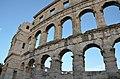 Pula Arena, Roman Amphitheatre, Colonia Pietas Iulia Pola Pollentia Herculanea, Histria (10384249316).jpg