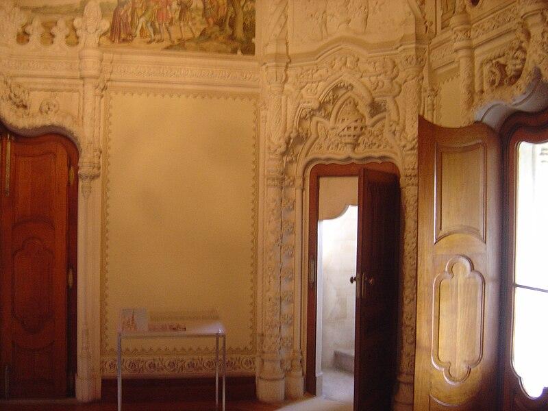 File:QR room.JPG