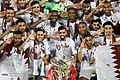 Qatar - Japan, AFC Asian Cup 2019 58.jpg
