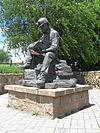 Quecreek Mine Monument.jpg