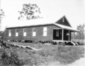 Queensland State Archives 2614 Recreation Hall Beerburrum October 1918.png