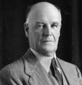 Queensland State Archives 4014 Portrait of Mr R Wilson Acting Under Secretary 1 January 1938.png