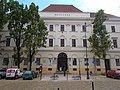 Ráday museum, Kálvin Square, Kecskemét 2016 Hungary.jpg