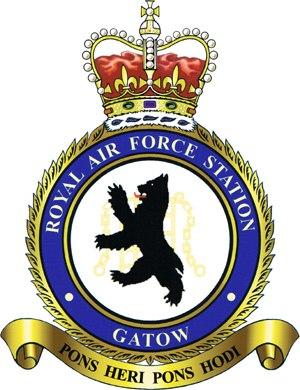 RAF Gatow - Station insignia