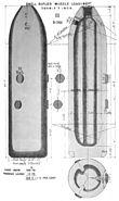 RML 7 inch Mk III double common shell diagram