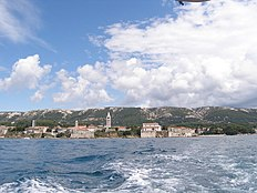 Rab town from the see.jpg