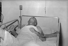 Una persona con la rabbia, 1959