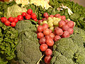 Radish, broccoli, grapes, DSCF2087.jpg