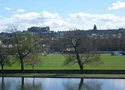 250px Raeburn Place%2C Edinburgh